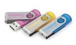 USB kingston 4g